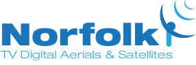 Norfolk Digital TV Aerials & Satellites - Home